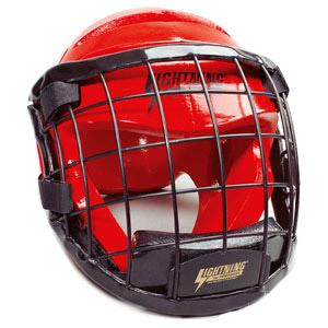 ProForce ® Face Cage